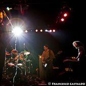 20 giugno 2012 - Magazzini Generali - Milano - Mars Volta in concerto