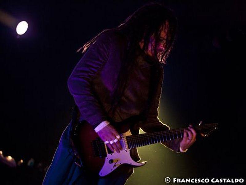 18 Marzo 2012 - Alcatraz - Milano - Korn in concerto