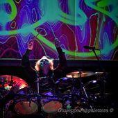 25 Novembre 2011 - Palazzetto di Chiarbola - Trieste - Yes in concerto