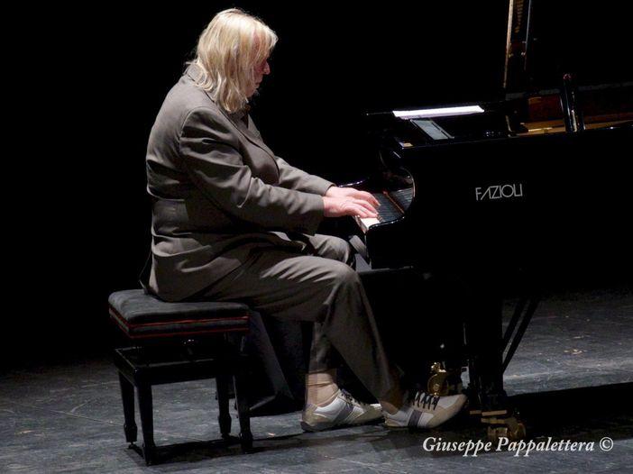 Rick Wakeman, la tastiera che Dio regalò al prog