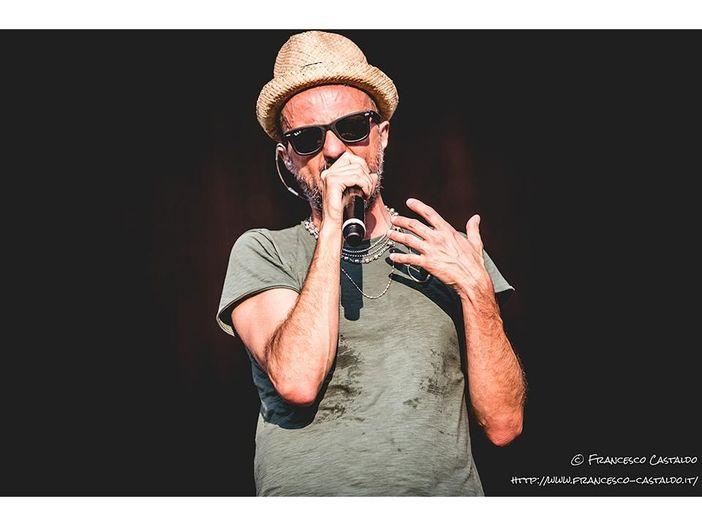 Concerti, Samuel dei Subsonica in tour quest'estate: si esibirà anche in mare