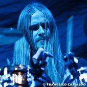 26 Ottobre 2009 - MediolanumForum - Assago (Mi) - Opeth in concerto