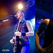 12 novembre 2012 - Live Club - Trezzo sull'Adda (Mi) - Trivium in concerto