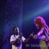 13 novembre 2012 - Teatro Colosseo - Torino - Fiorella Mannoia in concerto