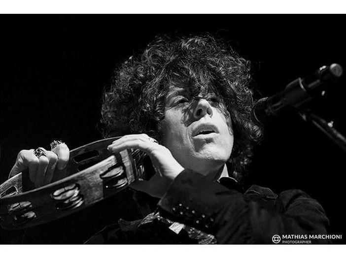 LP: annullato il concerto del 26 giugno alla Cavea Auditorium Parco della Musica (Roma)
