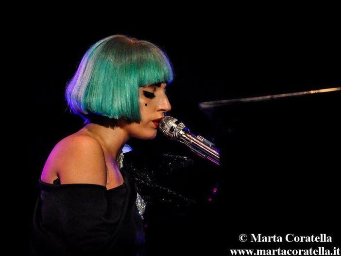 Lady Gaga: a Venezia è la sua giornata. Svelati i dettagli della colonna sonora di 'A star is born' - FOTO