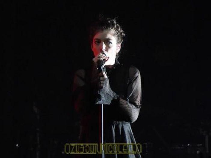 Guarda Lorde e Jack Antonoff suonare i Cranberries, Roy Orbison e Carly Rae Jepsen – VIDEO