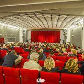 9 marzo 2018 - Teatro Tivoli - Bologna - Matthew Lee in concerto
