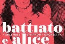"""Franco Battiato e Alice - la recensione di """"Live In Roma"""""""