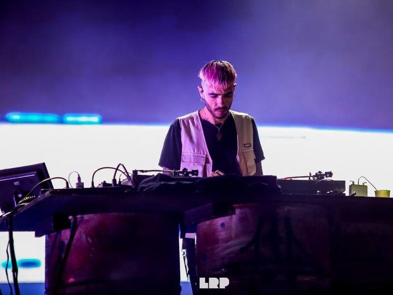28 giugno 2019 - Bologna Sonic Park - Salmo in concerto