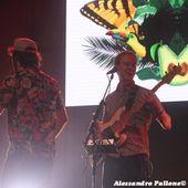 4 settembre 2019 - Piazza della Loggia - Brescia - Pinguini Tattici Nucleari in concerto