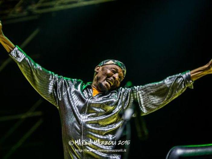 Jimmy Cliff: il re delle 'Reggae Night' giamaicane