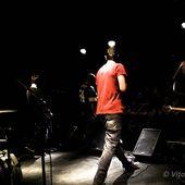 5 Aprile 2011 - Muzik Off - Modena - Linea 77 in concerto