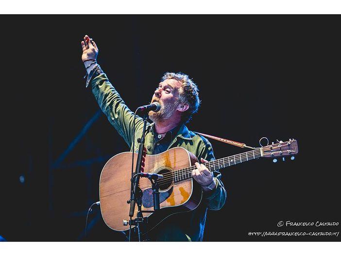 Glen Hansard, 'Rhythm and repose': 'Bisogna lasciar lavorare l'immaginazione'