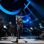 "Immagini  dal film ""Metallica & San Francisco Symphony: S&M²"""
