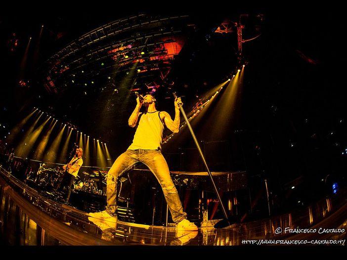 Maroon 5: è uscito il nuovo album 'Red Pill Blues' - ASCOLTA / TRACKLIST / VIDEO