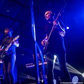 22 febbraio 2019 - Largo Venue - Roma - Pineapple Thief in concerto