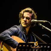 19 aprile 2018 - Teatro dell'Archivolto - Genova - Jack Savoretti in concerto