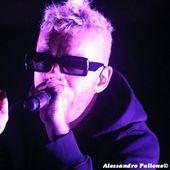 9 luglio 2019 - Piazza della Loggia - Brescia - Salmo in concerto