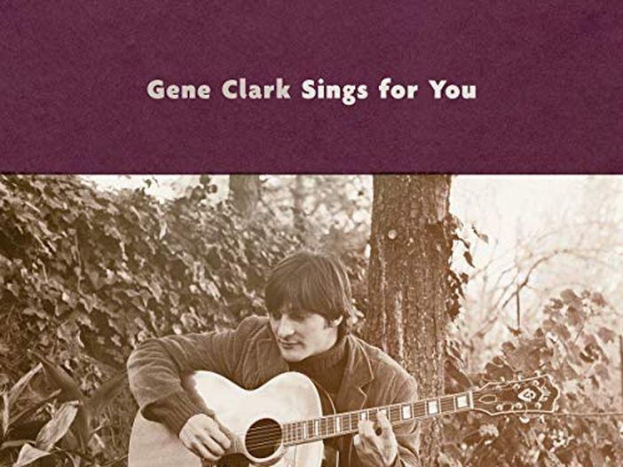 Gene Clark, dalla psichedelia dei Byrds al country-rock