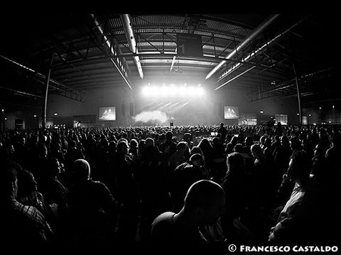 David Guetta: 'Il mio obiettivo? Rendere la house più grande del rock'