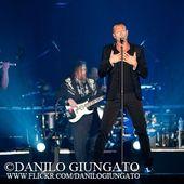 13 maggio 2012 - MandelaForum - Firenze - Biagio Antonacci in concerto