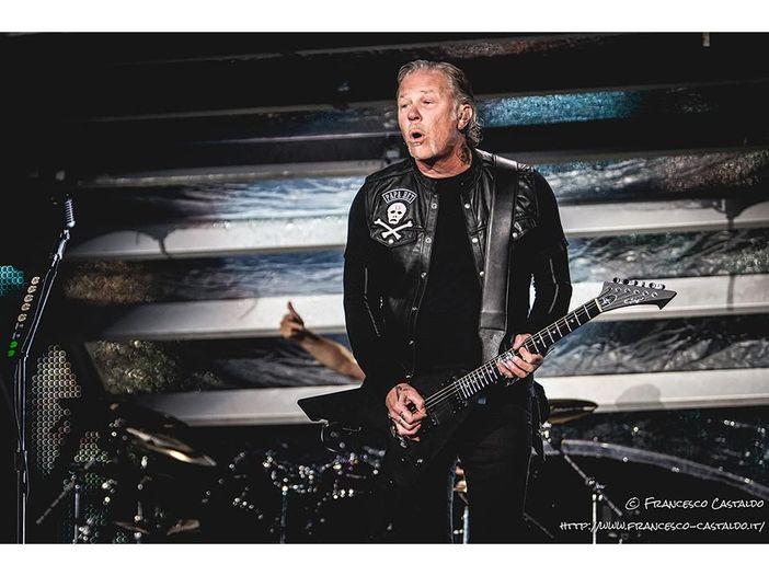 Metallica & Kill 'Em All: il libro