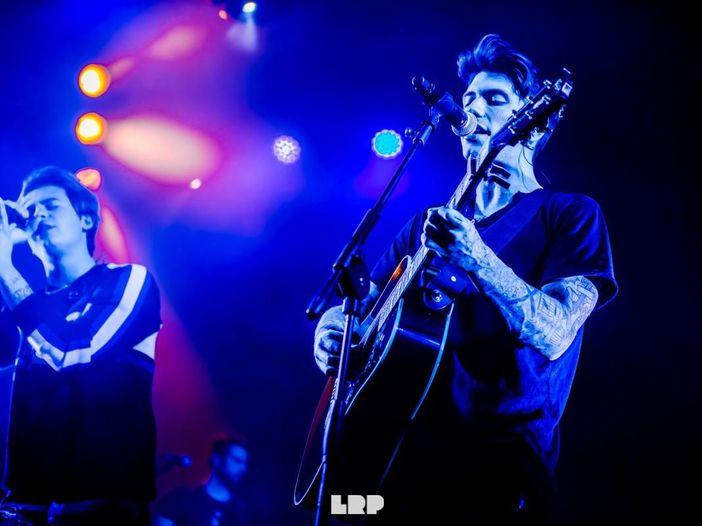 Benji & Fede: un concerto all'Arena di Verona