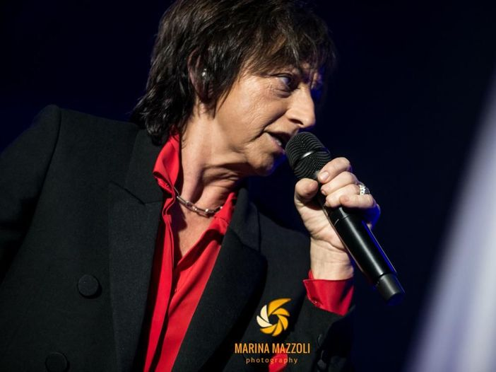 I Wanna Rock: Gianna Nannini