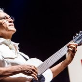9 maggio 2014 - Teatro Petruzzelli - Bari - Caetano Veloso in concerto