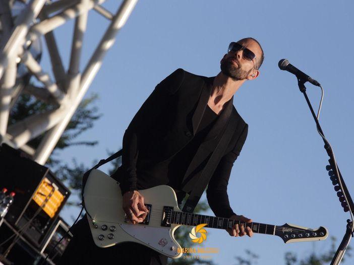Placebo, il bassista Stefan Olsdal parla del nuovo album 'sperimentale': 'Ma non sappiamo se uscirà nel 2019'