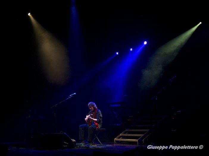 Steve Hackett, i pensieri sulla musica (e sull'essere musicista) del chitarrista dei Genesis