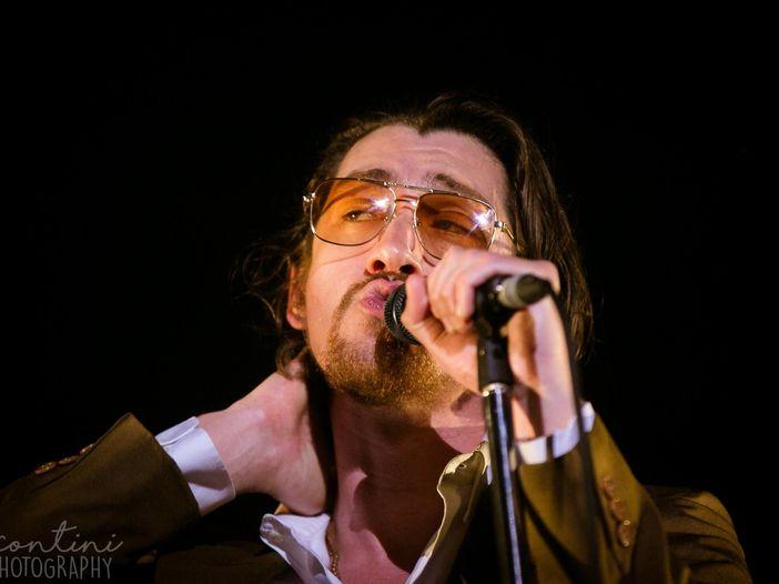 """Andy Nicholson (ex Arctic Monkeys): """"Ho pensato al suicidio"""""""