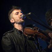 13 settembre 2013 - Auditorium Parco della Musica - Roma - Afterhours in concerto