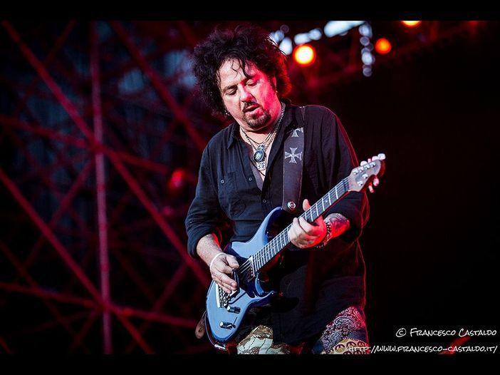 Concerti, Toto in Italia: si aggiunge una data a Taormina il 19 luglio