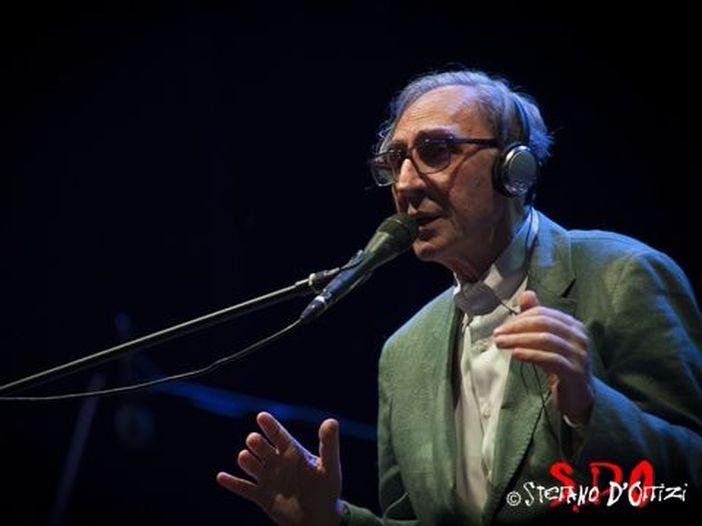 Franco Battiato, lo 'Short summer tour 2014' a Roma: il report del concerto