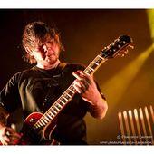 8 aprile 2016 - Alcatraz - Milano - Bring Me The Horizon in concerto