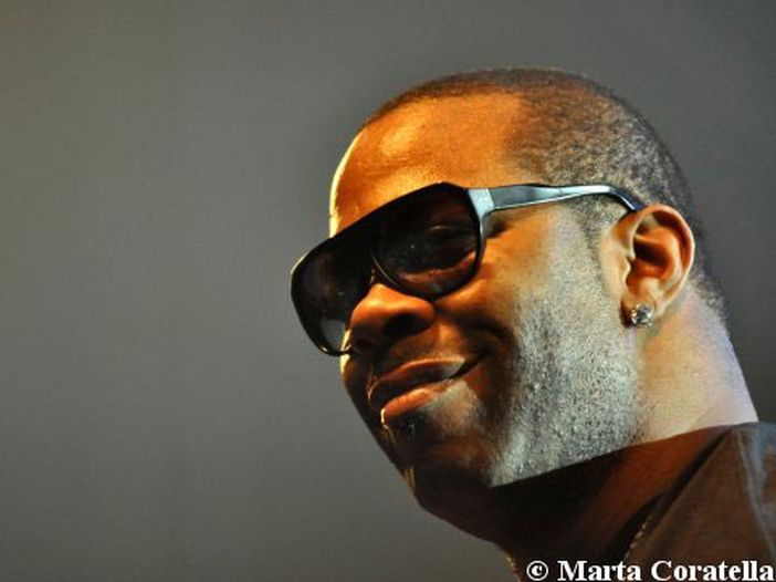 """Busta Rhymes, scarica il mixtape """"The return of the dragon the abstract went on vacation"""""""