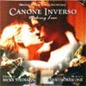 Ennio Morricone - CANONE INVERSO - SOUNDTRACK