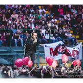 18 Giugno 2016 - Stadio Meazza - Milano - Modà in concerto