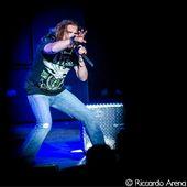 1 luglio 2015 - Cavea Auditorium - Roma - Dream Theater in concerto
