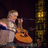 29 ottobre 2014 - Chiesa Evangelica Metodista - Roma - Lee Ranaldo in concerto
