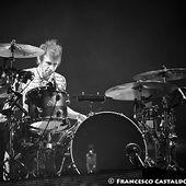 16 novembre 2012 - Unipol Arena - Casalecchio di Reno (Bo) - Muse in concerto