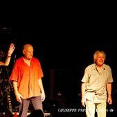 2 luglio 2013 - Teatro PalaMostre - Udine - Van Der Graaf Generator in concerto