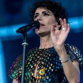 2 luglio 2019 - Parchi - Nervi (Ge) - Giorgia in concerto