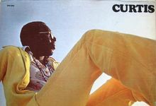 "Black music, dischi fondamentali: Curtis Mayfield, ""Curtis"" (1970)"