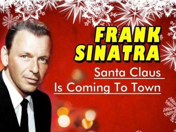 "Playlist di Natale: ""Santa Claus is comin' to town"" (prima parte)"