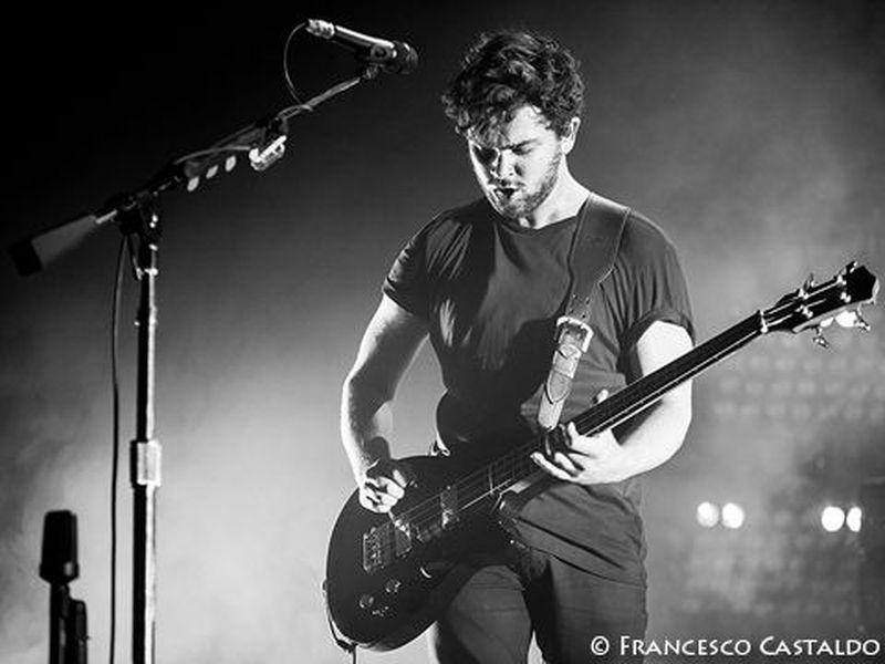 29 marzo 2015 - Alcatraz - Milano - Royal Blood in concerto