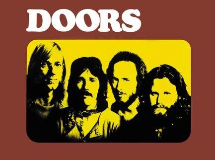 'L.A. Woman': l'ultimo capitolo dei Doors con Jim Morrison