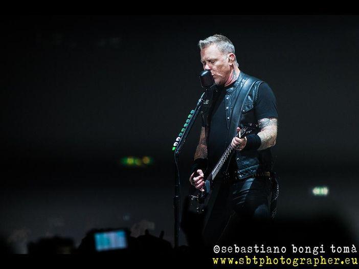 James Hetfield (Metallica) debutta al cinema in un film sul serial killer Ted Bundy